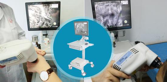美国三维皮肤CT智能AI成像检测帮扶