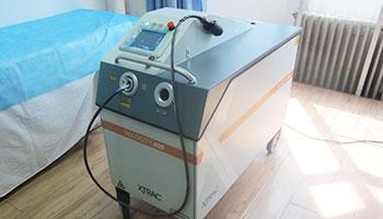美国极速308nm准分子激光——治疗白癜风的核心技术