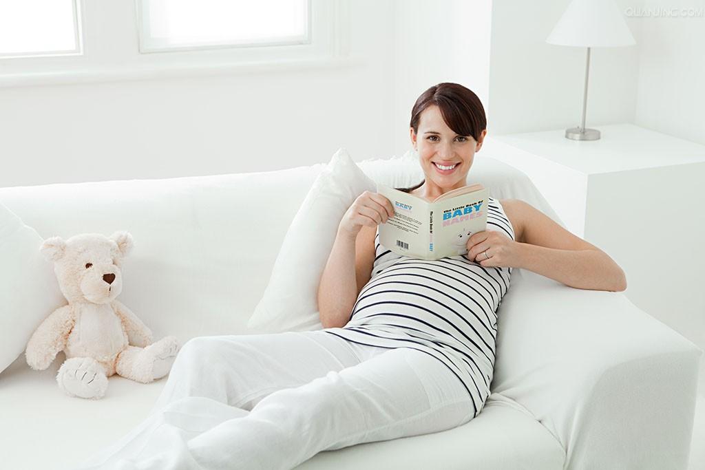 怀孕初期白癜风的症状是什么?